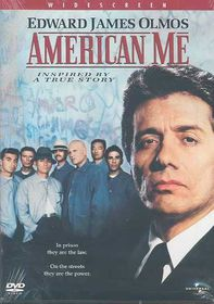 American Me (Region 1 Import DVD)