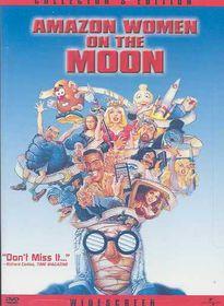 Amazon Women on the Moon - Collectors - (Region 1 Import DVD)