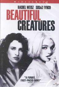 Beautiful Creatures - (Region 1 Import DVD)