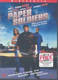 Paper Soldiers - (Region 1 Import DVD)