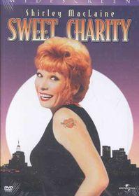 Sweet Charity - (Region 1 Import DVD)