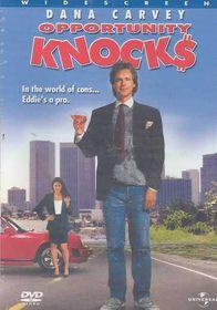 Opportunity Knocks - (Region 1 Import DVD)