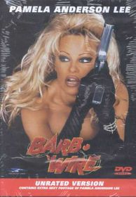 Barb Wire - (Region 1 Import DVD)