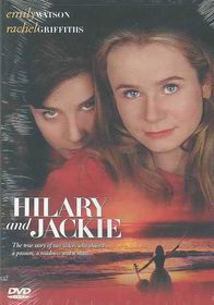 Hilary and Jackie - (Region 1 Import DVD)