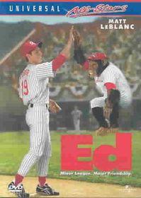 Ed - (Region 1 Import DVD)