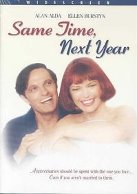 Same Time, Next Year - (Region 1 Import DVD)