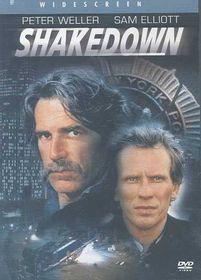 Shakedown - (Region 1 Import DVD)