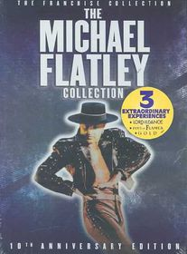 Michael Flatley Collection (Region 1 Import DVD)