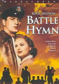 Battle Hymn - (Region 1 Import DVD)