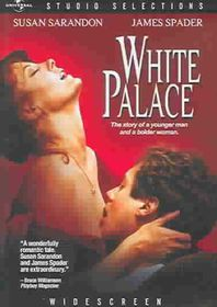 White Palace - (Region 1 Import DVD)