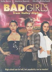 Bad Girls from Valley High - (Region 1 Import DVD)