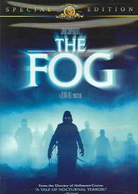 Fog Special Edition Remastered - (Region 1 Import DVD)