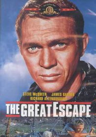 Great Escape - (Region 1 Import DVD)