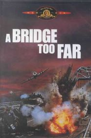 Bridge Too Far - (Region 1 Import DVD)