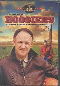 Hoosiers - (Region 1 Import DVD)