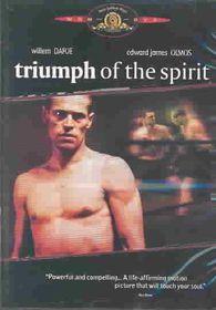 Triumph of the Spirit (1989) - (DVD)