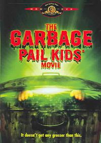 Garbage Pail Kids - (Region 1 Import DVD)