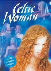 Celtic Woman - (Region 1 Import DVD)