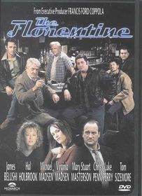 Florentine - (Region 1 Import DVD)