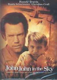 John John in the Sky - (Region 1 Import DVD)