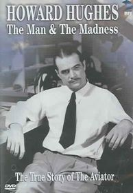 Howard Hughes:Man & the Madness - (Region 1 Import DVD)
