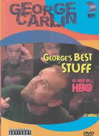 George Carlin:George's Best Stuff - (Region 1 Import DVD)