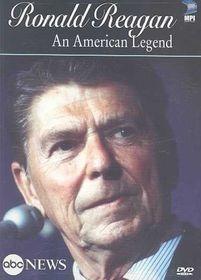 Ronald Reagan:American Legend - (Region 1 Import DVD)