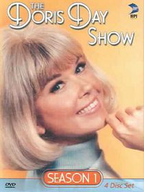 Doris Day Show Season 1 - (Region 1 Import DVD)