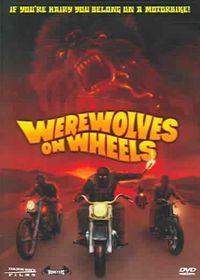 Werewolves on Wheels - (Region 1 Import DVD)