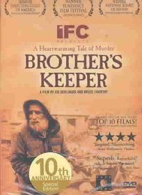 Brother's Keeper - (Region 1 Import DVD)