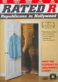 Rated R:Republicans in Hollywood - (Region 1 Import DVD)