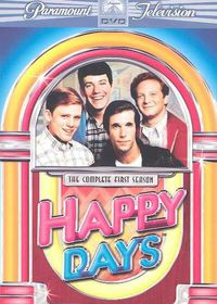 Happy Days:Complete First Season - (Region 1 Import DVD)