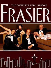 Frasier:Complete Final Season - (Region 1 Import DVD)