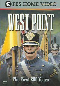West Point - (Region 1 Import DVD)