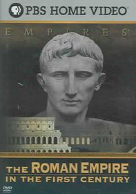 Roman Empire in the First Century - (Region 1 Import DVD)