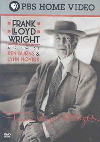 Frank Lloyd Wright - (Region 1 Import DVD)
