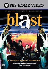 Blast - (Region 1 Import DVD)