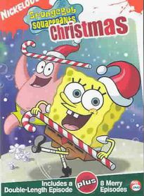 Spongebob Squarepants:Christmas - (Region 1 Import DVD)