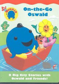 Oswald:on the Go Oswald - (Region 1 Import DVD)