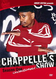 Chappelle's Show:Season 1 - (Region 1 Import DVD)