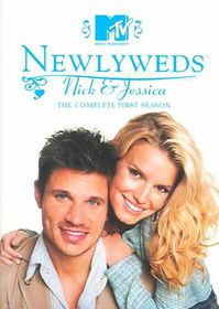 Newlyweds:Nick & Jessica 1st Season - (Region 1 Import DVD)