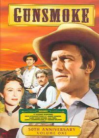 Gunsmoke:50th Anniversary Edition V1 - (Region 1 Import DVD)