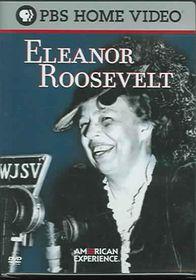 Eleanor Roosevelt - (Region 1 Import DVD)