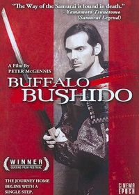Buffalo Bushido - (Region 1 Import DVD)