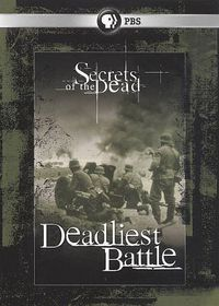Deadliest Battle - (Region 1 Import DVD)