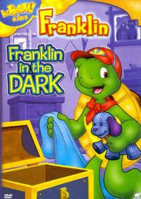 Franklin in the Dark - (Region 1 Import DVD)