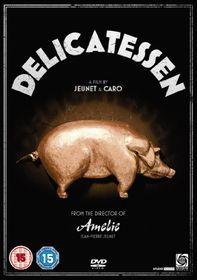 Delicatessen - (Import DVD)