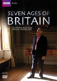 Seven Ages Of Britain - (Import DVD)