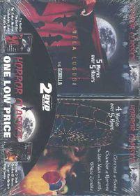 Great Horror Classics Vol 1 - (Region 1 Import DVD)