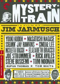 Mystery Train - (Region 1 Import DVD)